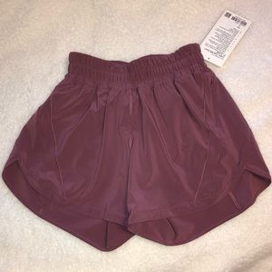 "lululemon athletica Track That Short 5"" - NWT"